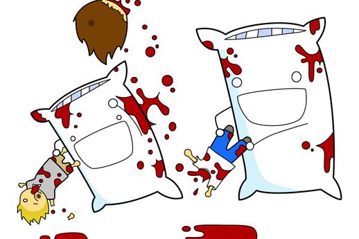 almohadas revancha