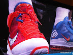 nike air max lebron 7 pe hardwood orange 1 03 Yet Another Hardwood Classic / New York Knicks Nike LeBron VII