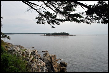 11 - Schoodic Point Drive - Beautiful views