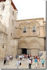 Oporrak 2011 - Israel ,-  Jerusalem, 23 de Septiembre  376