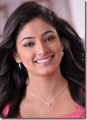 haripriya smile
