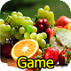 Photo hunt fruits game