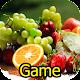 Photo hunt fruits game