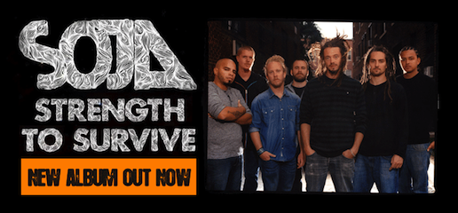 SOJA_new album