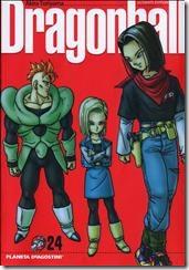 P00024 - Akira Toriyama - Dragon B