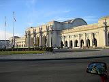 Union Station in Washington