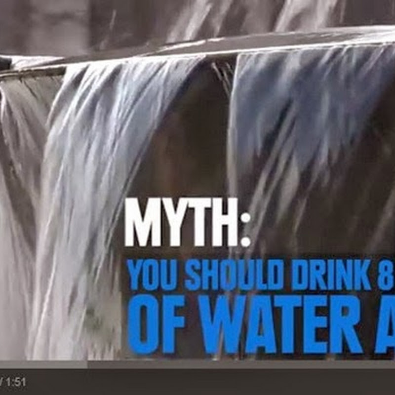 Μύθοι για το σώμα σας