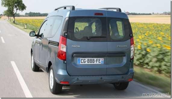 Dacia Dokker test 02