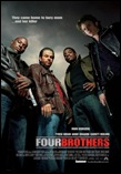 Four Brothers - poster