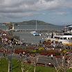Fishermans Wharf Alcatraz Boats Port Pier City