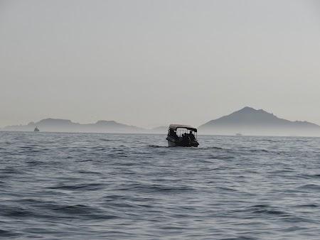 Croaziera Marea Chinei de Sud