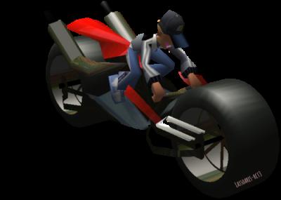 Bad Bike (Samplerocker) lassoares-rct3
