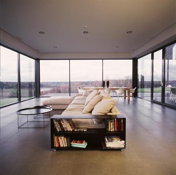 utriai residence by architectural bureau g. natkevicius & partners 6