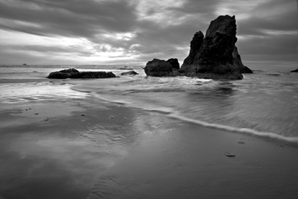 Arcadia Beach NYD 2012