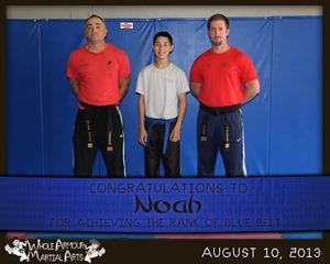 Noah-bluebelt