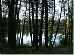Day04KikomunCreek Hidden Lake