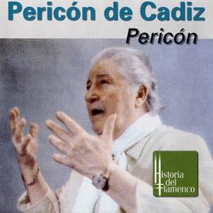 Pericon de Cádiz - Pericon (delantera)