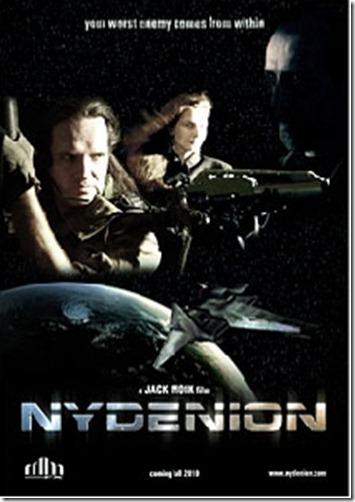 หนังออนไลน์ Nydenion-สงครามเขย่าจักรวาล HD