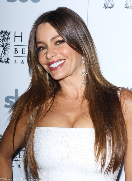 sofia vergara linda sensual sexy sedutora hot photos pictures fotos Gloria Pritchett desbratinando  (22)