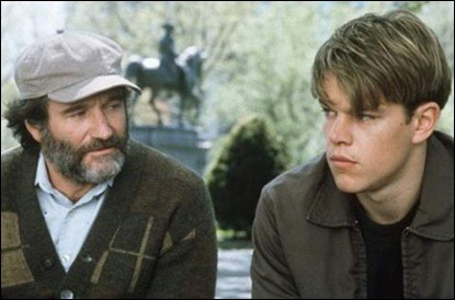 Good Will Hunting - 8