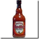 Franks Hot Sauce