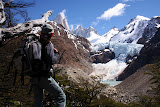  &ndash; Glaciar Piedras Blancas Trekking Laguna Capri<br />