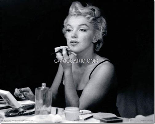 Marilyn Monroe (36)