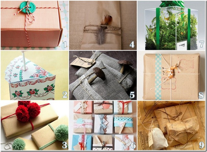 Parcel, Packaging Ideas, Parcels, Crafts, Creative, Eco, Vintage, Creative, Packaging Guidance, Pinterest