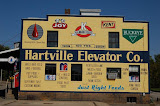 """Hartville"" - copyright David Thompson"