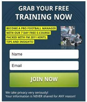 Pro Football Manager