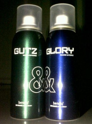 gutz and glory