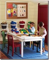 Habitaciones infantiles decoracion de interiores de casas - Decoracion de interiores infantil ...
