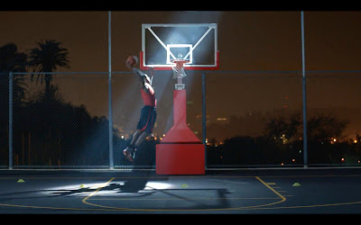 news basketballneverstops lebron 247 10 New Nike LeBron James Commercial Basketball Never Stops