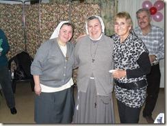 Franziskanerinnen von der christlichen Liebe Buenos Aires 003