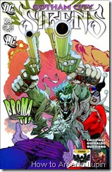 P00024 - Gotham City Sirens #24