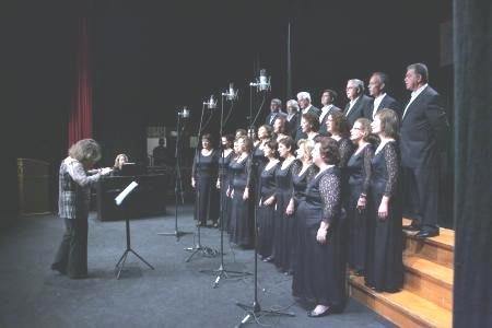Μουσική εκδήλωση από τις χορωδίες Αργοστολίου και «Φήμιου» (18-3-2012)