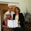 2014.05.27. Erzsike néni - 90 éves