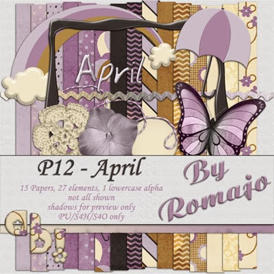 P12 - April