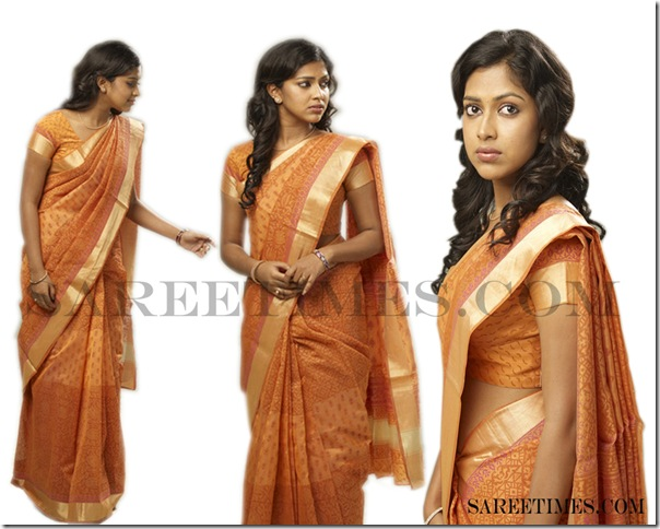 Amala_Paul_Mustered_Designer_Saree