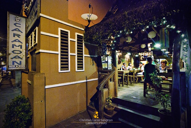 Caramoan Bed & Dine