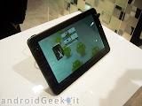 MWC 2011 LG Optimus Pad