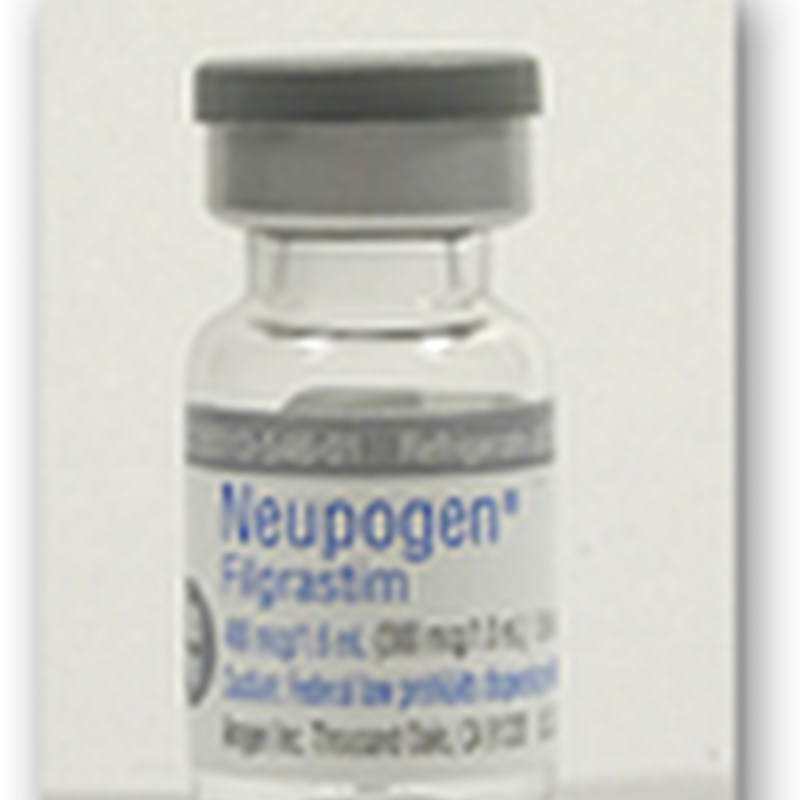 FDA Approves Teva's Generic Version of Amgen Drug Neupogen–Drug Given With Chemotherapy That Boosts White Blood Cells–But Not Available in US Until Late 2013