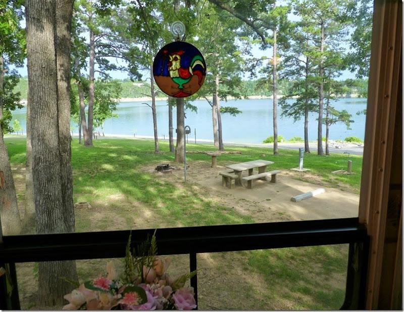 Norfork Lake AR C.O.E C.G