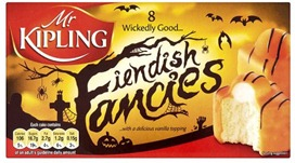 fiendish fancies