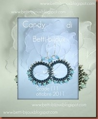 Candy betti