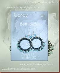 Candy betti