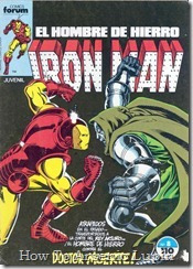 P00049 - El Invencible Iron Man #150