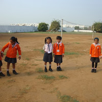 Primary on 26th February 2014 GDA Harni