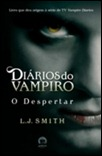 Di__rios do vampiro - O despertar
