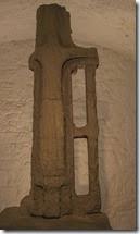 17.Roca de Cashel. Cruz de San Patricio